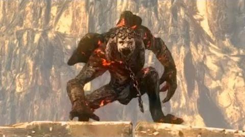 The Gargoyle Contract Full Quest (The Witcher 2) Full HD