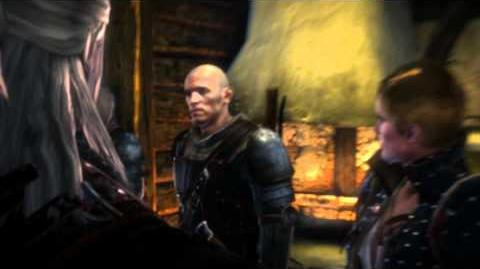 Hung Over (The Witcher 2) Full HD