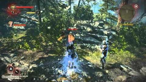 The Witcher 2 Enhanced Edition Walkthrough - PT