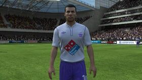 10. Zeki Sevimli (FIFA 13)
