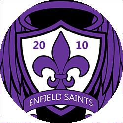 File:Enfield Saints (Button).png