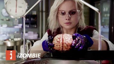 IZombie - Keep Alive Trailer