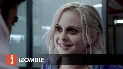 IZombie - Liv to Tell Trailer
