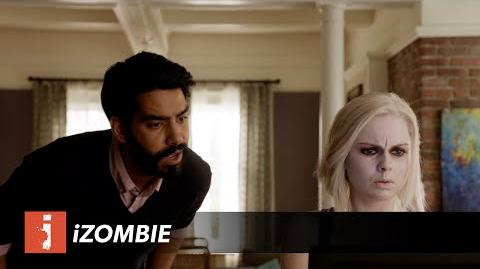 IZombie - Inside Virtual Reality Bites