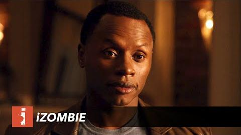 IZombie - Liv and Let Clive Trailer