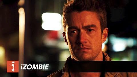 IZombie Astroburger Trailer The CW