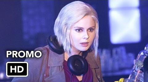"IZombie 3x06 Promo ""Some Like It Hot Mess"" (HD) Season 3 Episode 6 Promo"