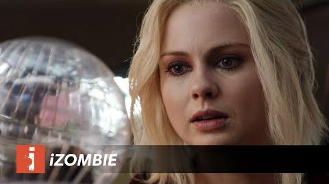 IZombie Blaine's World Trailer The CW