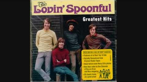 Do You Believe In Magic - The Lovin' Spoonful