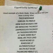 Einstein level