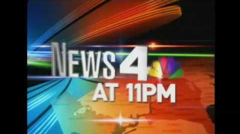 WRC News 4 at 11pm Open