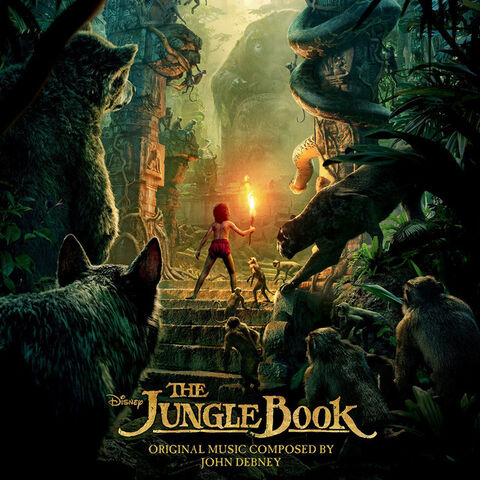 File:The Jungle Book 2016 Soundtrack.jpg