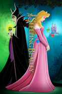 Sleeping Beauty Diamond Edition cover
