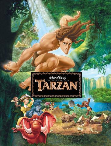 File:Tarzan poster.jpg