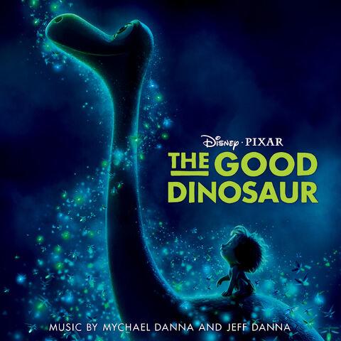 File:The Good Dinosaur Soundtrack.jpg