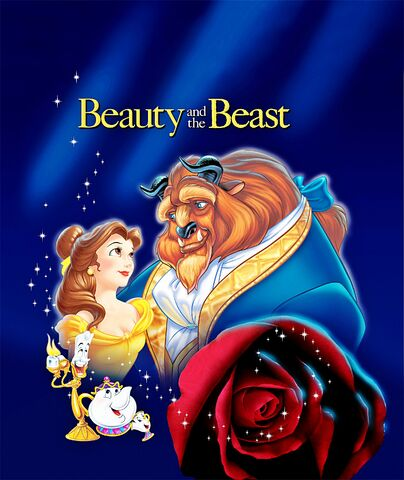 File:Beauty and the Beast Special Edition poster.jpg