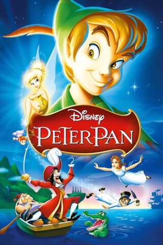 File:Peter Pan Special Edition poster.jpg