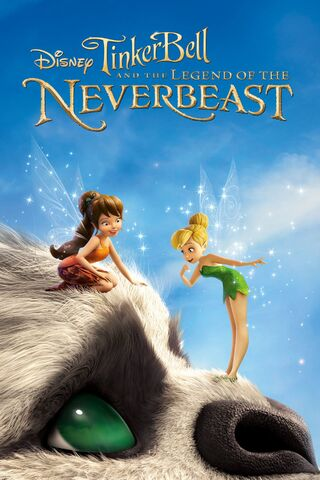 File:Tinker Bell and the Legend of the NeverBeast poster.jpg