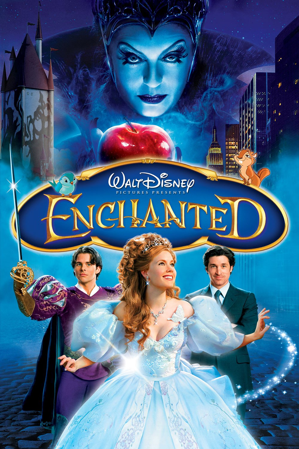 enchanted jack millers webpage of disney wiki fandom
