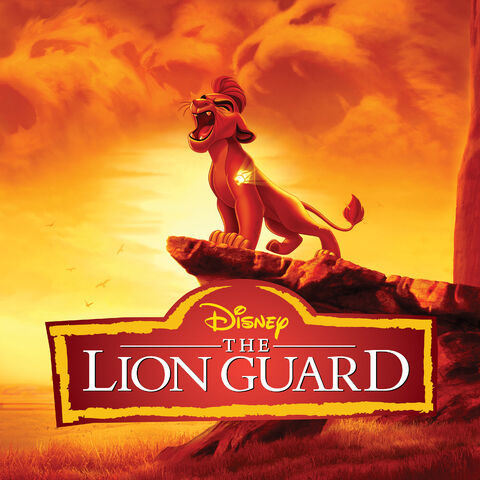 File:The Lion Guard Soundtrack.jpg