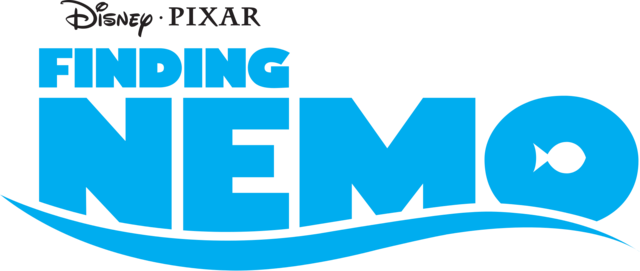 File:Finding Nemo logo.png