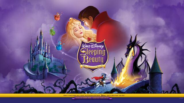 File:Sleeping Beauty Platinum Edition wallpaper.jpg