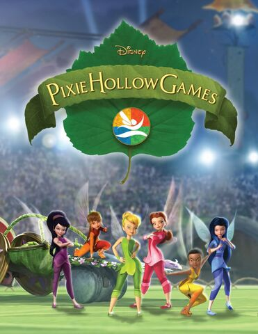 File:Pixie Hollow Games poster.jpg