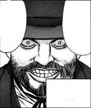 Vampire franco