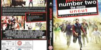 Jackass The Movie: Number Two (uncut)