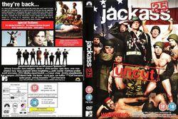 Jackass 2.5 uncut low res
