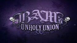 Bams unholy union1
