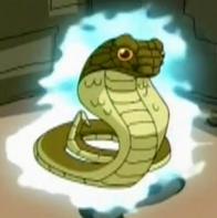 Baby Cobra Snake