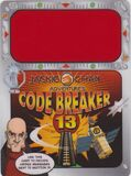 Code-Breakers card 1