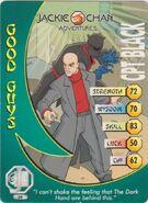 The J-Team card 20
