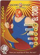 The J-Team card 32