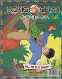 Jackie Chan Adventures Magazine 68