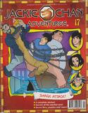 Jackie Chan Adventures Magazine 17