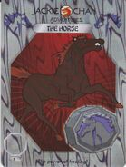 Talismans card 7