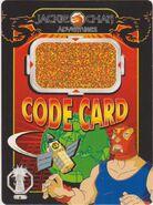 Code-Breakers card 6