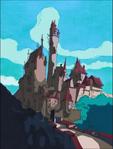 Ludwig's castle S1 EP1