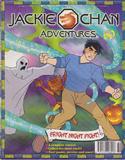Jackie Chan Adventures Magazine 60