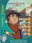 Jackie card 19