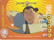 The J-Team card 4