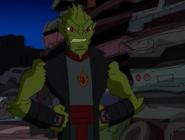 Evil Ruler Drago