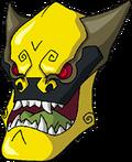 General 3 Mask