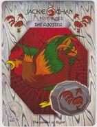 Talismans card 11