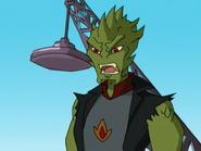 Drago 34