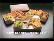 DinnerInTheBox