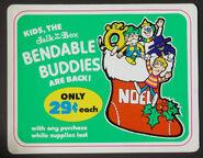 BendableBuddiesXmas