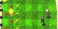 Plants vs. Zombies Level 1-7